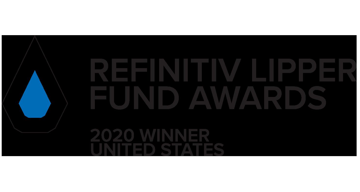 Refinitiv Lipper Fund Awards