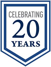 Celebrating20 Years