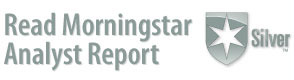 Read Morningstar Analyst Report