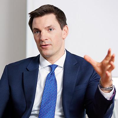 Portrait of Baird Capital Associate