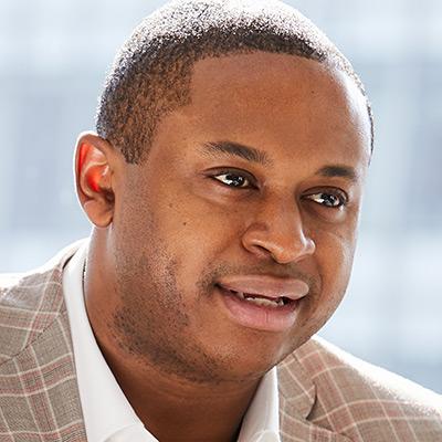 Photo of Baird ECM Associate