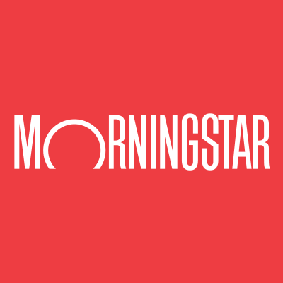 Morningstar Fixed Income Fund Manager of the Year Logo