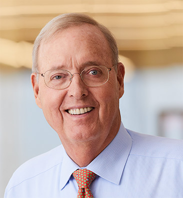 Paul Purcell, Chairman