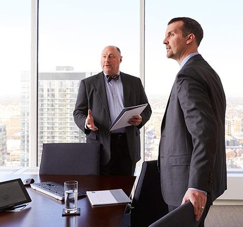 Asset Management Photo