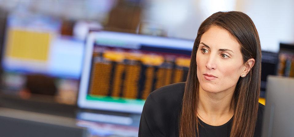 Fixed Income Capital Markets Photo