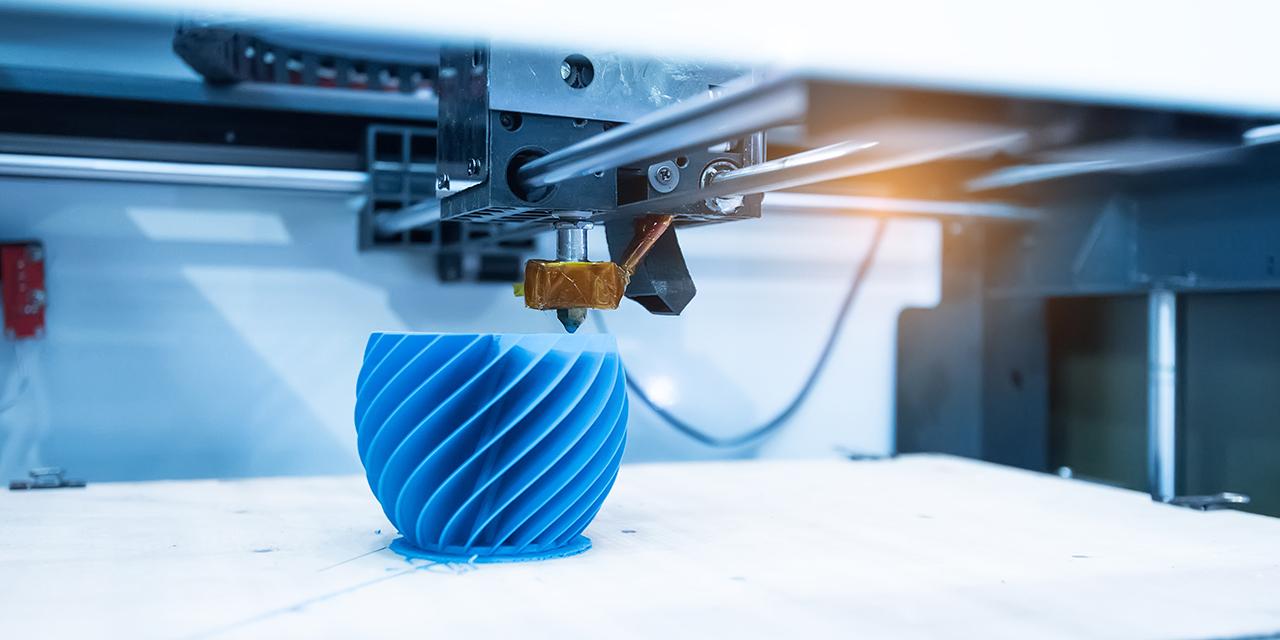 3D Printing Machine