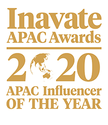 APAC Influencer 2020