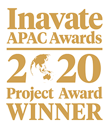 APAC Project Winner 2020