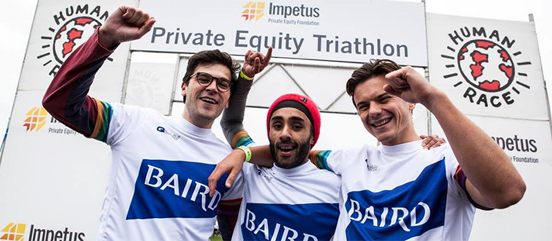 2016 Impetus-PEF Private Equity Triathlon
