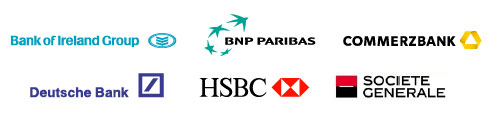 Selected Foreign Banks