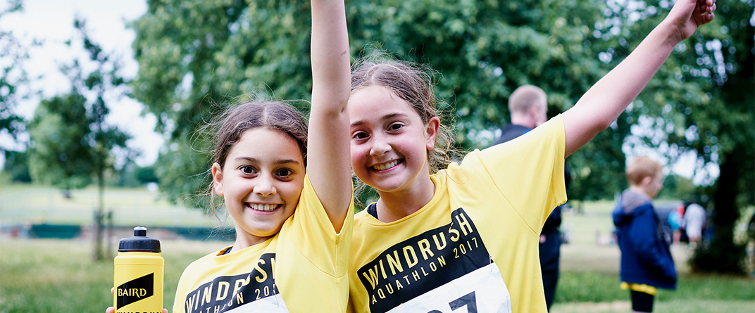 Windrush Triathlon