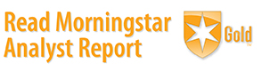 Read Morningstar Analyst Report: Gold