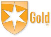 Morningstar Gold Rating logo