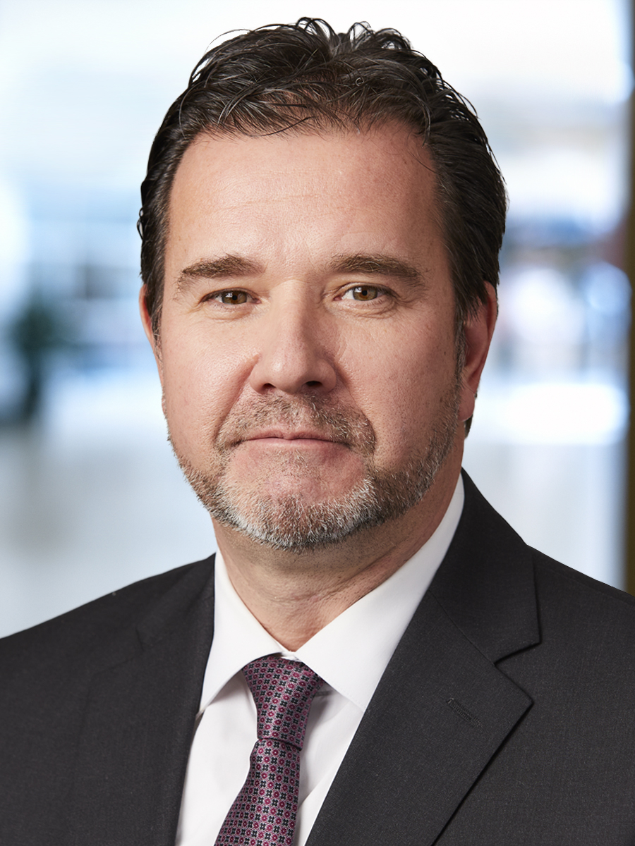 Randall P. North