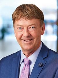 Warren D. Pierson