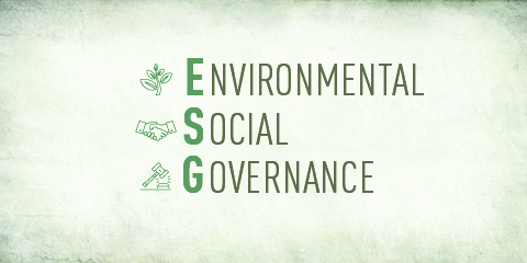 Environmental, Social, Governance