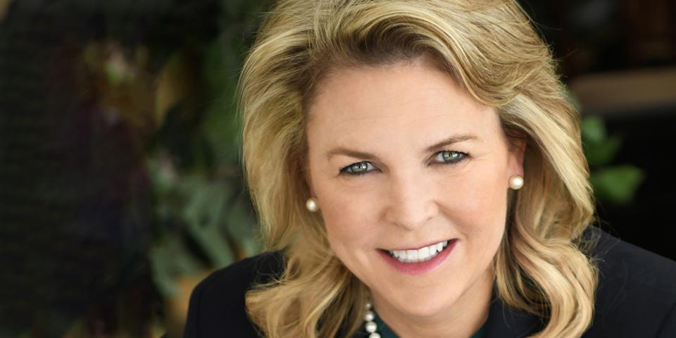 Cassie McCrea Burns, Financial Advisor - The McCrea Burns Group