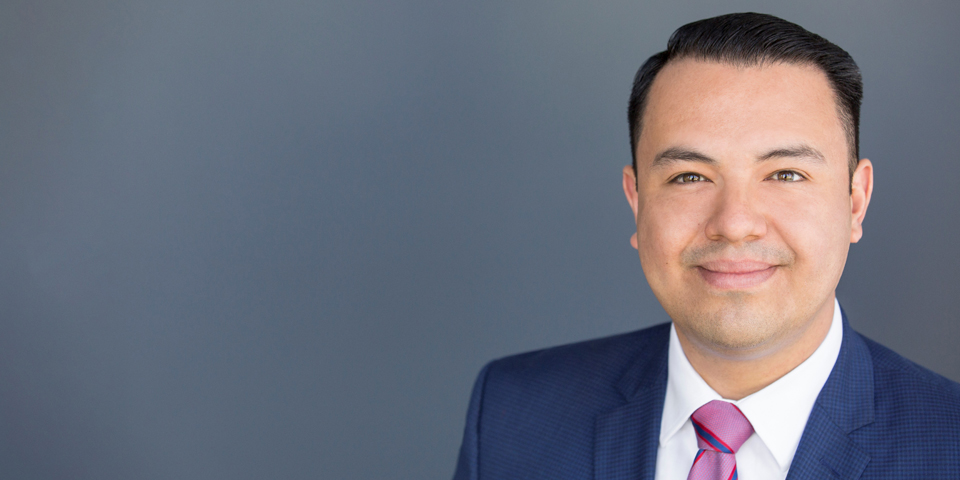 Mario Perez, Financial Advisor Sacramento, California