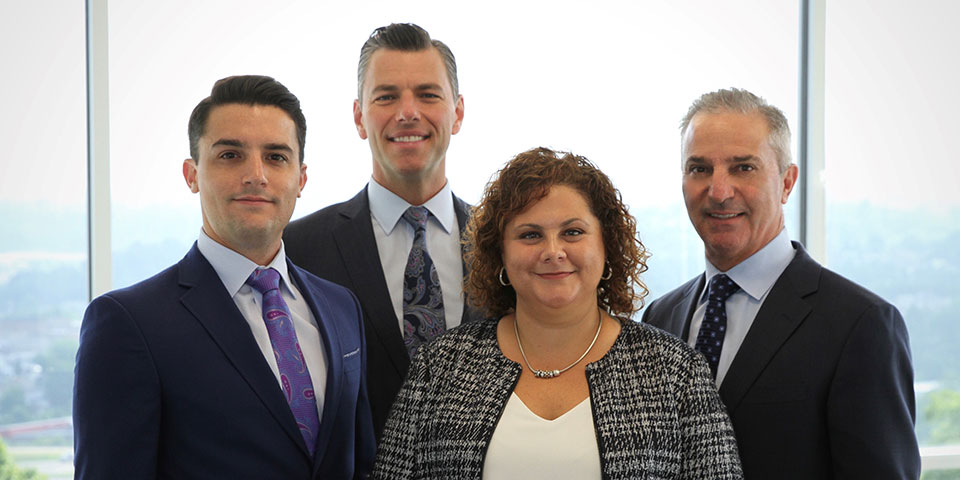 The Fischetti Barry Family Wealth Planning Group