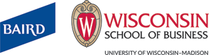 Baird - Wisconsin School of Business Logo