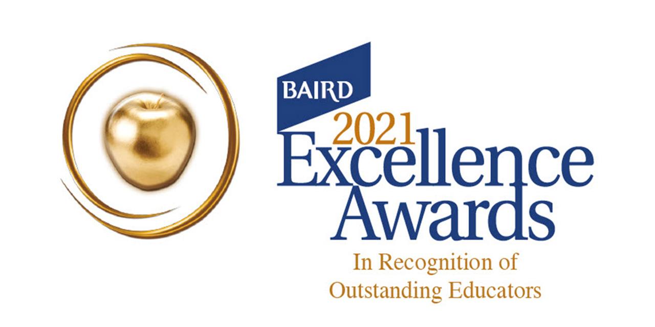 Baird Excellence Awards