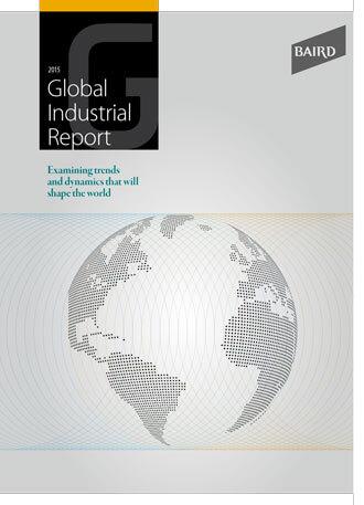 2015 | Global Industrial Report