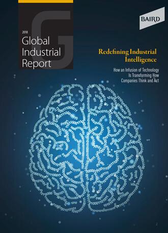 2018 | Global Industrial Report