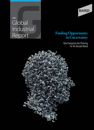 2020 | Global Industrial Report