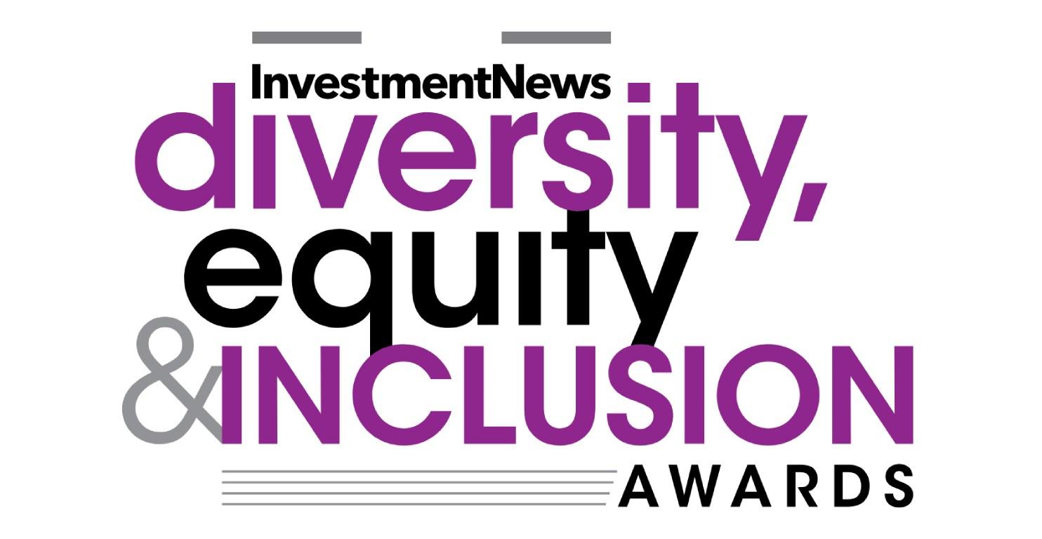 Investment News DEI Award