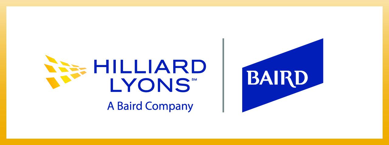 Hilliard Lyons. A Baird Company