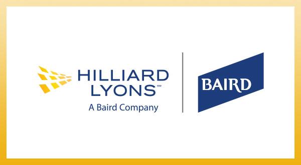 Hilliard - Baird logos