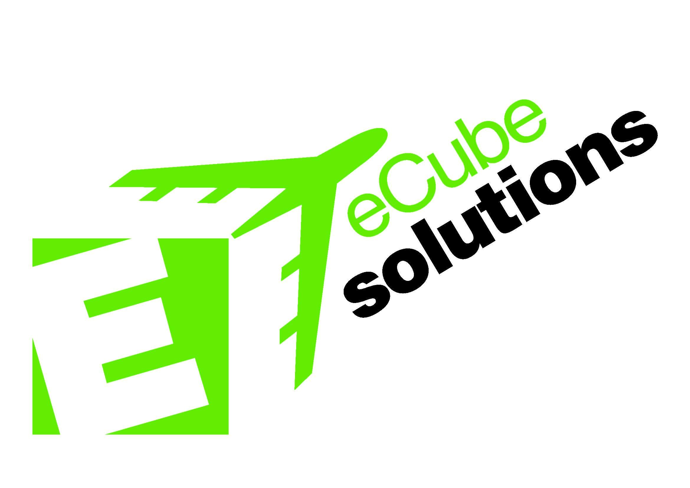 eCube Solutions Logo
