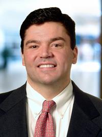 C. Andrew Brickman