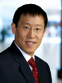 Gordon G. Pan