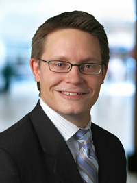 Aaron Rudberg