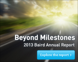 Baird Annual Report