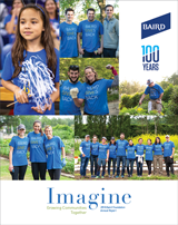 2018 Baird Foundation Annual Report