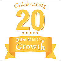 Mid Cap 20 Year Celebration