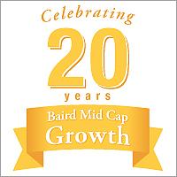 Mid Cap 20 Year Celebration