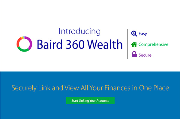 Baird 360 Wealth