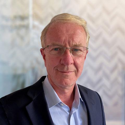 Charles  Matthews, OBE