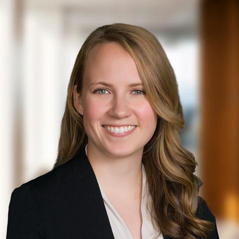 Amanda Sweitzer, CFA