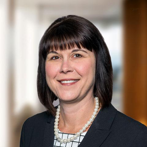 Kathy Blake Carey, CFA®