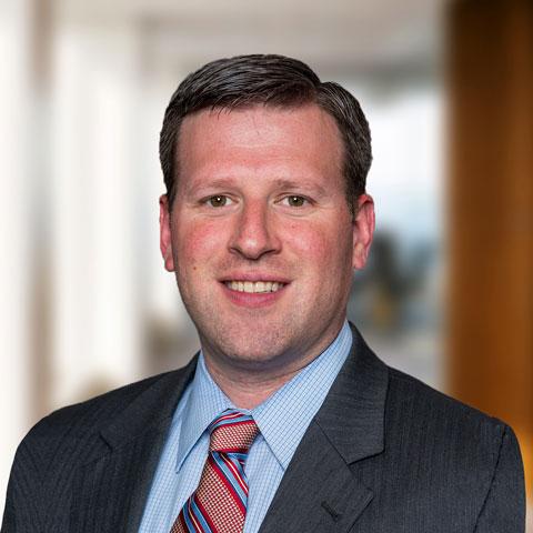 Scott Grenier, CFP®, AEP®