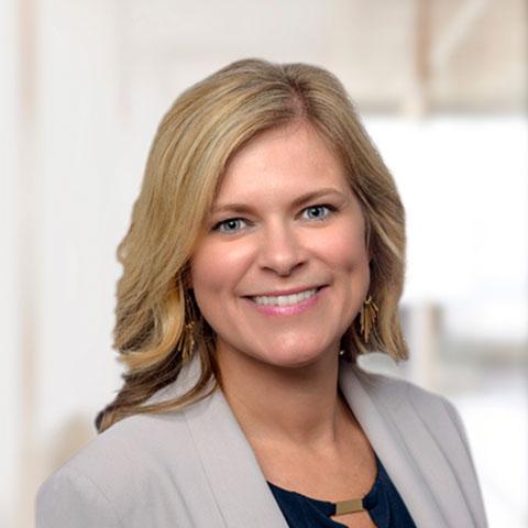 Heather Osborn, CFP®, AAMS®, CExP™, CWA®, CLU®
