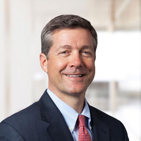 Michael J. Schroeder