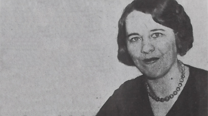 Frieda Mueller