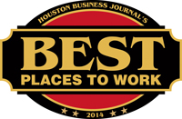 Best Places to Work Houston