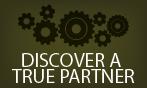 Discover a True Partner
