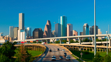 Houston - Galleria